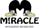 MIRACLE the 2nd ~Battle&Contest Kid's Dance Event~
